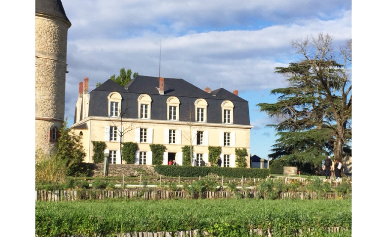 Bordeaux 2016 En Primeur: Day One, Sunday 2nd April – The Adventure Begins…