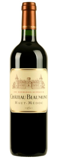 Chateau Beaumont, Cru Bourgeois, Haut Medoc
