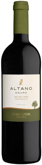 Altano Organic Red